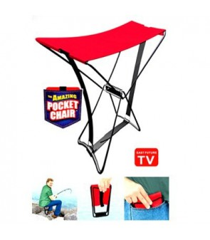Pocket Chair silla plegable