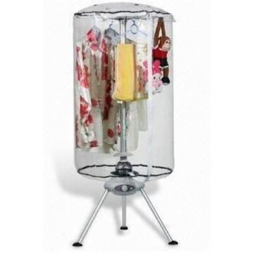 Tendedero secador eléctrico