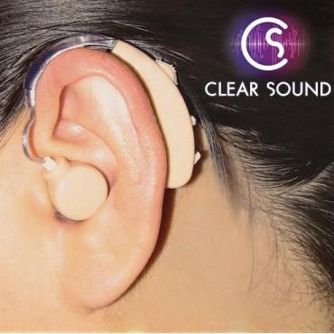 Audifono Clear Sound