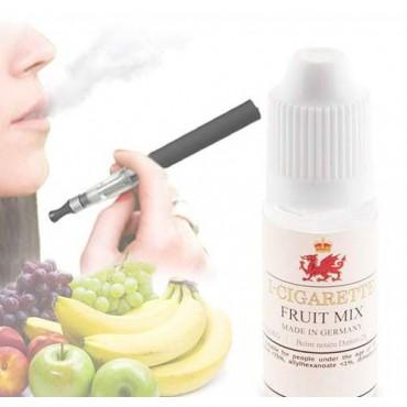 Líquido Cigarrillo Electrónico