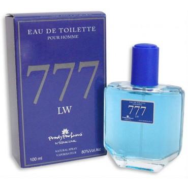 Perfume 777 LW Hombre equivalente a Loewe 7 Hombre