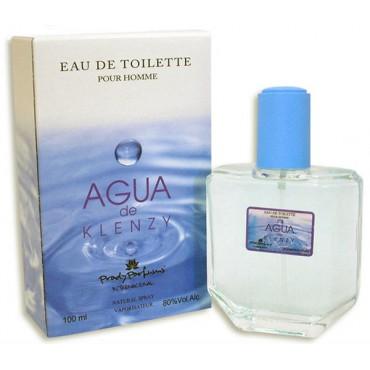 Perfume Agua de Klenzy Hombre equivalente a Agua de Kenzo