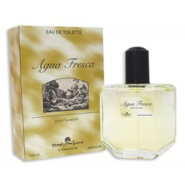 Perfume Agua Fresca Hombre equivalente a Agua Fresca Adolfo Dominguez