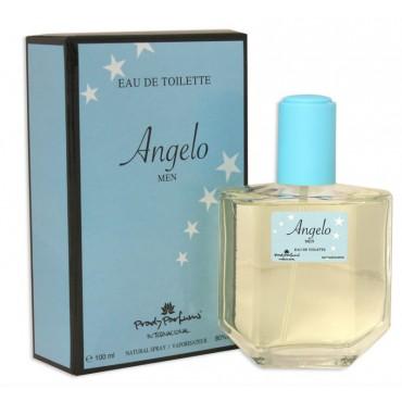 Perfume Angelo Hombre equivalente a Angel Thierry Mugler