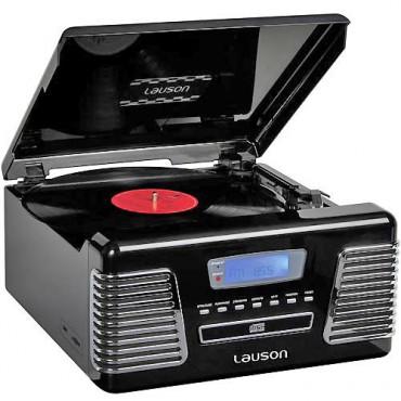 Tocadiscos Retro Lauson CL-113 *