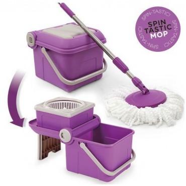 Fregona Giratoria Spin Tastic Mop *