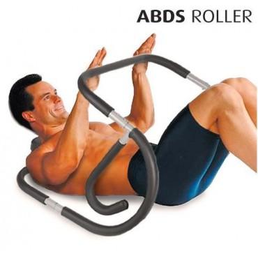 Banco Abdominales ABDS Roller *