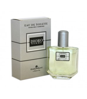 Perfume Dioro Homme equivalente a Dior Homme