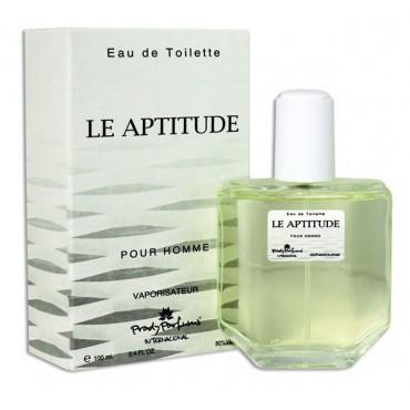 Perfume Le Aptitude equivalente a Attitude de Giorgio Armani