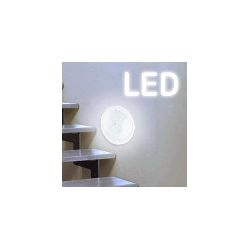 Plafon led plafon sin cablez luz sin cables luz a pilas - Luz con mando a distancia ...