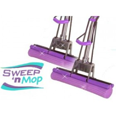 Fregona Sweep and Mop