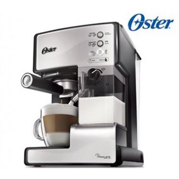 Cafetera Prima Latte Silver de Oster
