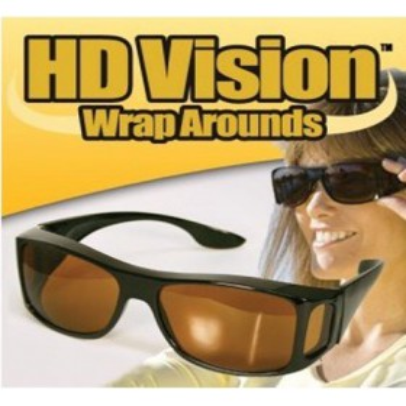 Gafas de Sol HD Vision