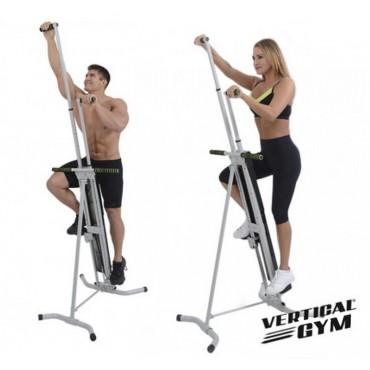 Vertical Gym máquina de escalada