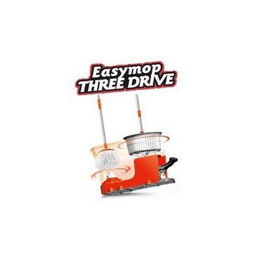 EasyMop Fregona Giratoria Three Drive *