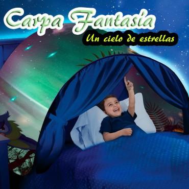 Carpa Fantasía - Cielo de estrellas