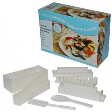 Moldes Creatif Sushi