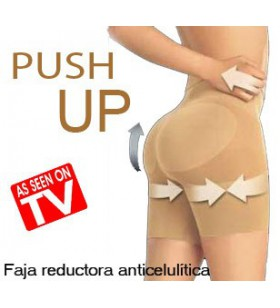 2x1 Faja Push Up