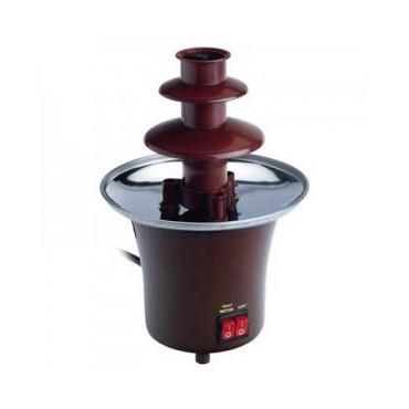 Fondue chocolate mini