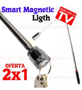 Smart Magnetic Ligth 2x1