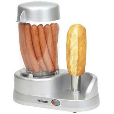 Maquina Hot Dogs - Perritos Calientes