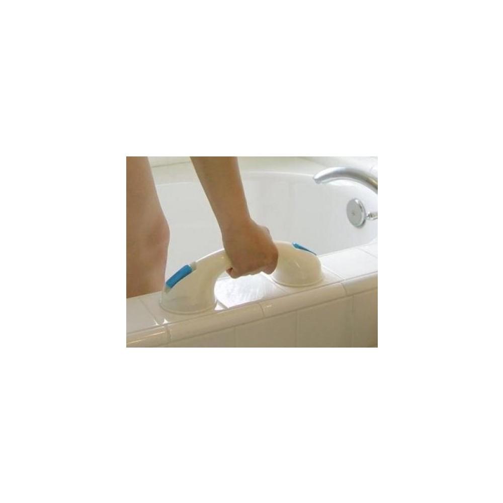 Asa Baño Grip Ventosa