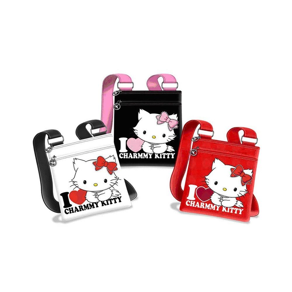 Bolso Bandolera Charmmy Kitty