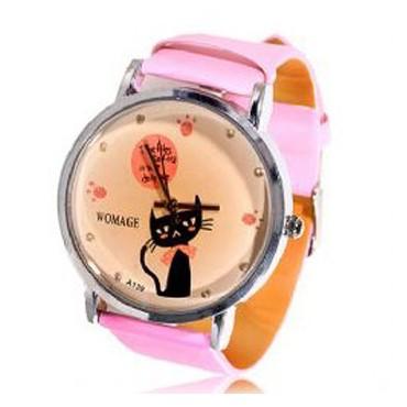 Reloj Cat Romance