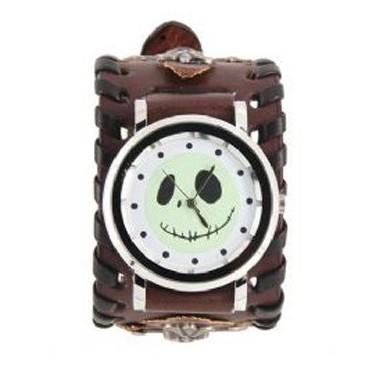 Reloj Cool Skull