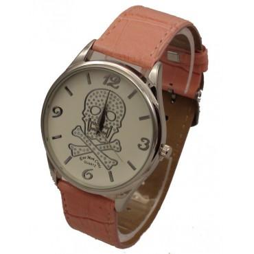 Reloj Calavera Pirata
