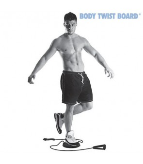 Ab Rocket Twister + Body Twist*