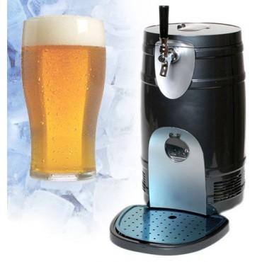 Enfriado de cerveza