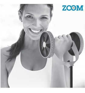 Zoom Gym Equipamiento Deportivo