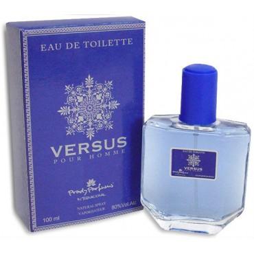 Perfume Versus Homme equivalente a Versace pour Homme