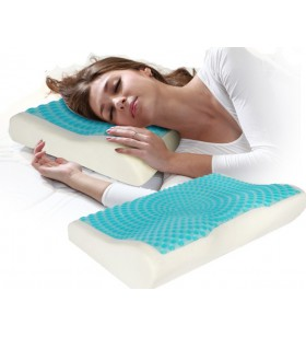Almohada de Gel | Gel Pillow