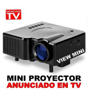 Mini Proyector Klarstein View Mini