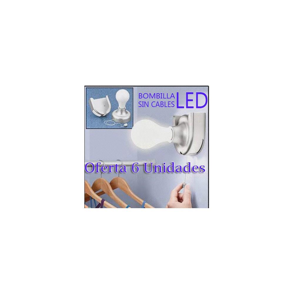 Bombilla Stick Up Bulb