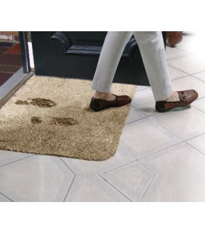 Felpudo Clean Step Mat