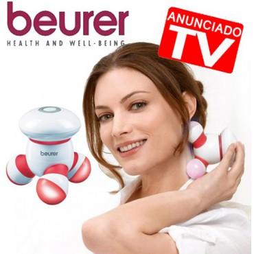 Masajeador Vibratorio Beurer