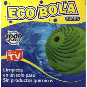 Bola Ecológica Lavadora + Bola Ecológica Secadora