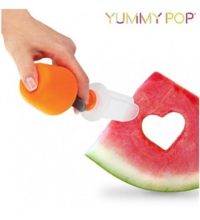 Yummy Pop Decorador de Frutas