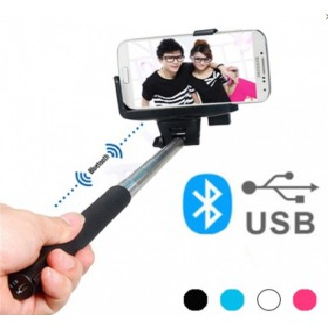 Monopie Bluetooth para Selfies