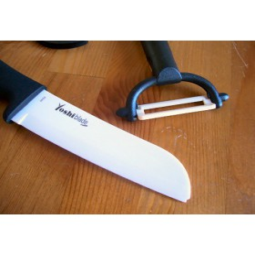 Cuchillo Cerámico Yoshi Blade