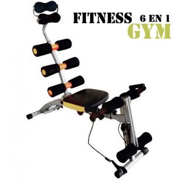 Aparato Fitness Gym