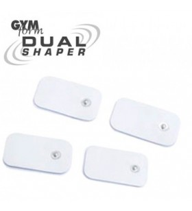 Parches recambio Cinturon Gym Form Dual Shaper