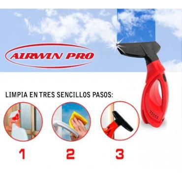 Airwin Pro Limpiador de Ventanas y Cristales