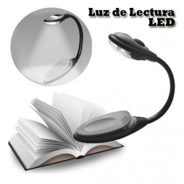 Luz de Lectura Led