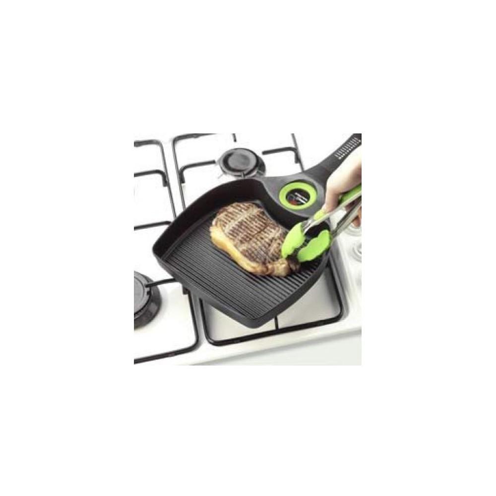 Sartén Inteligente Perfect Steak