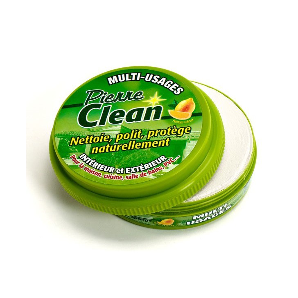 Pierre Clean Limpiador Universal Piedra Verde