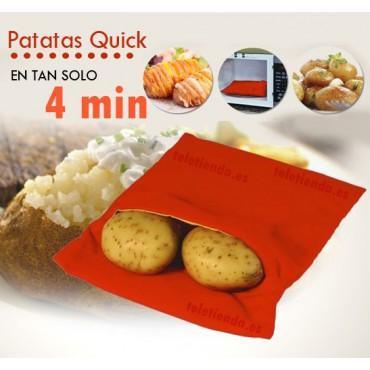 Patatas Quick